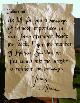 File:Atrus note to Catherine (Myst).jpg